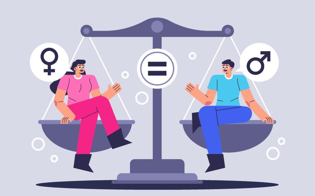 Sensibilización e igualdad de oportunidades en el ámbito laboral